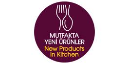 Mutfakta Yeni Ürünler